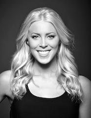 Zoe Jackson Headshot 2014