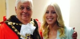 Mayor of St Albans