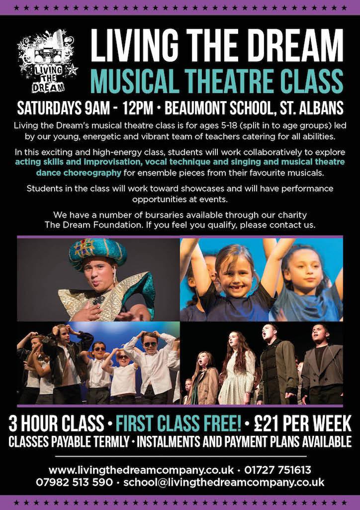 Saturday Musical Theatre Class (002)